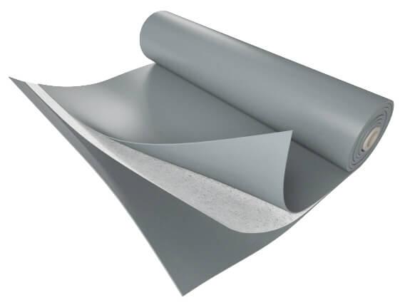 Membrana PVC