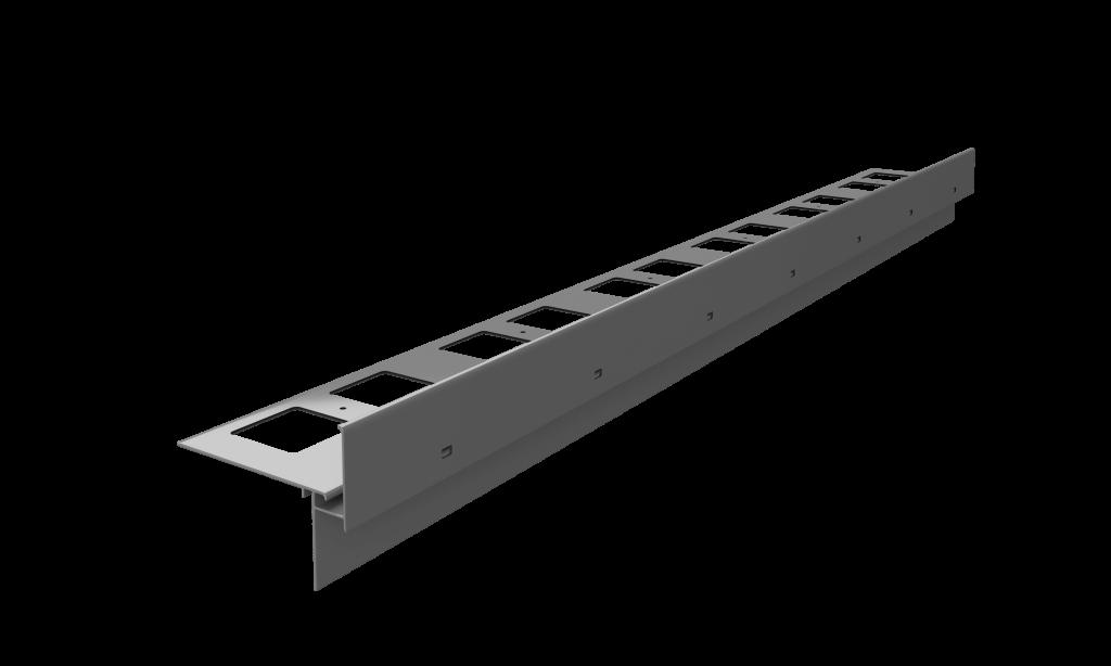 Profil Tarasowo-balkonowy W35